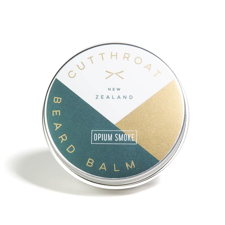 Cutthroat - Beard Balm Opium Smoke