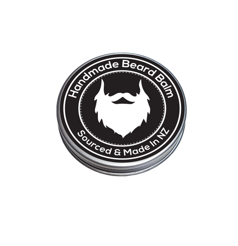 Lejonjon - Midnight Musk Beard Balm (50ml)
