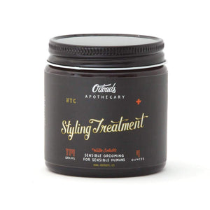 O'Douds - Styling Treatment