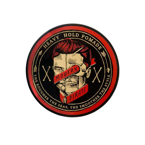 Modern Pirate Heavy Hold Pomade