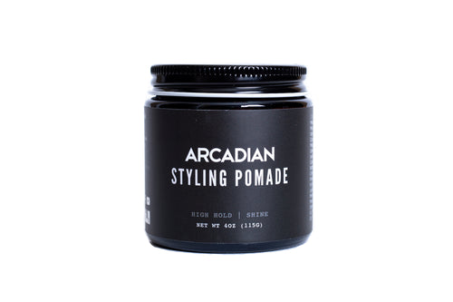 Arcadian - Styling Pomade