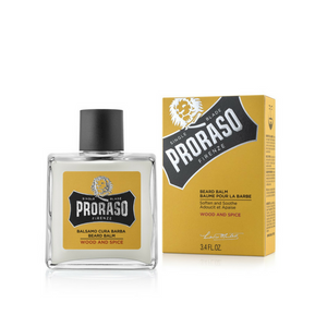 Proraso-wood-spice-beard-Balm-nz