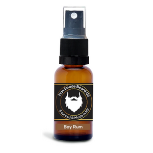 LEJONJON - Bay Rum Beard Oil