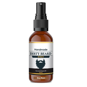 LEJONJON - Dirty Beard Wash Bay Rum