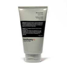Load image into Gallery viewer, Anthony-Logistics-Shave-Cream-nz