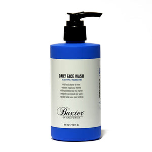 Baxter-of-California-Daily-Face-Wash-nz