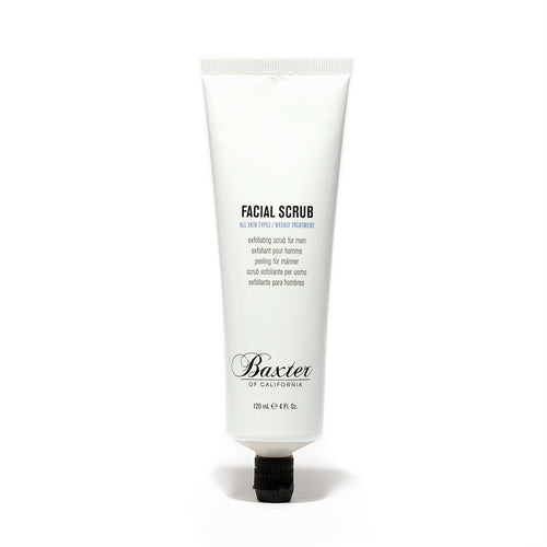 baxter-of-california-Facial-Scrub-nz