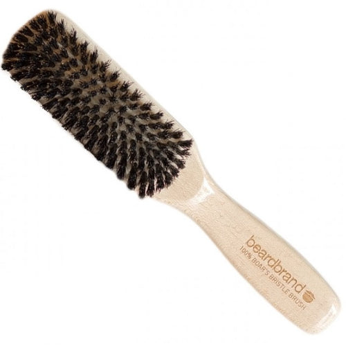 Beardbrand boar's hair brush for beards