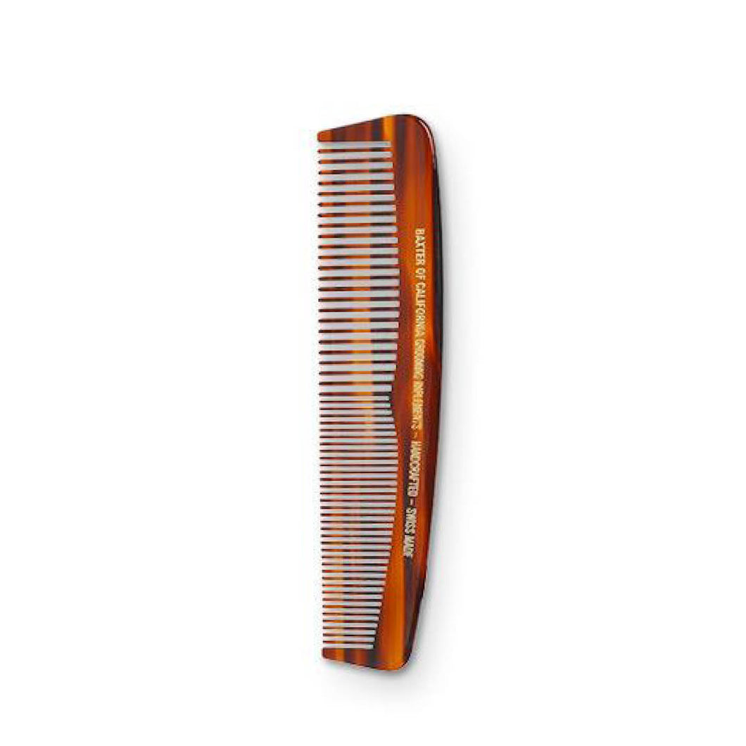 Baxter of California - Pocket Comb (13 cm)