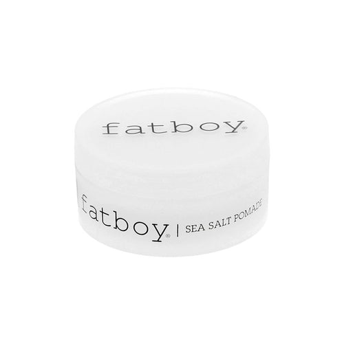 Fatboy Sea Salt Pomade