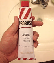 Load image into Gallery viewer, Proraso-Moisturising-and-Nourishing-Shaving-Cream-nz