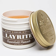 Load image into Gallery viewer, Layrite-Super-Hold-Pomade-nz