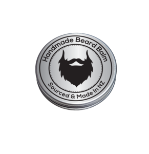 Lejonjon - Woodsman Beard Balm (50ml)
