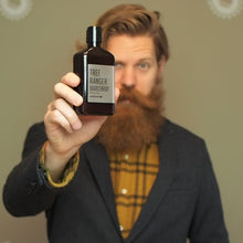Load image into Gallery viewer, Beardbrand-Beard-Set-Tree-Ranger-Beard-Wash-Softener-Oil-nz