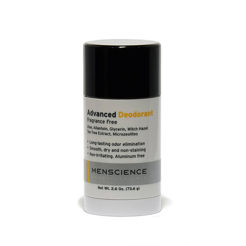 Menscience - Advanced Deodorant (73.6 gr)