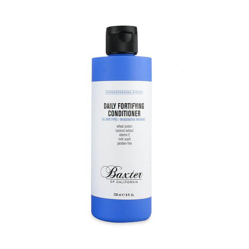 Baxter of California - Daily Fortifying Conditioner (236ml)