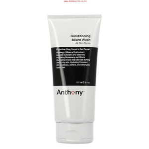 Anthony Logistics - Conditioning Beard Wash