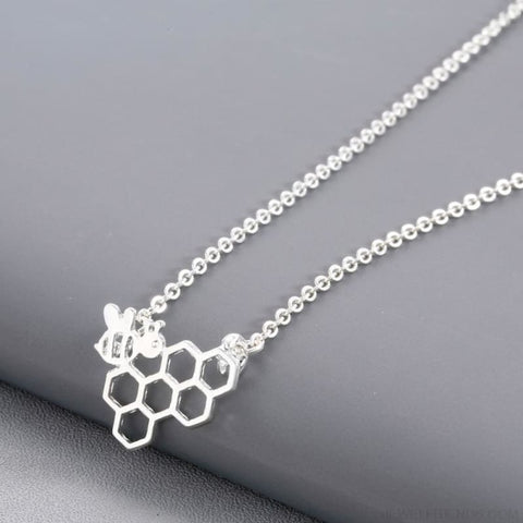 Image of Adorable Bumble Bee Shaped Jewelry - Custom Made | Free Shipping