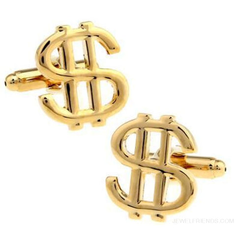 Image of Cuff Links Gamble Casino - 16 - Custom Made | Free Shipping