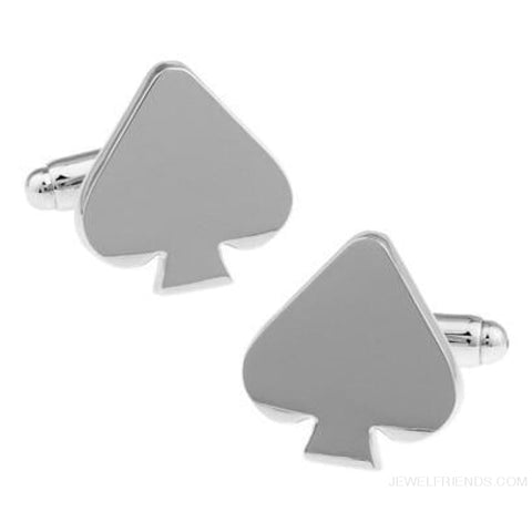 Image of Cuff Links Gamble Casino - 2 - Custom Made | Free Shipping