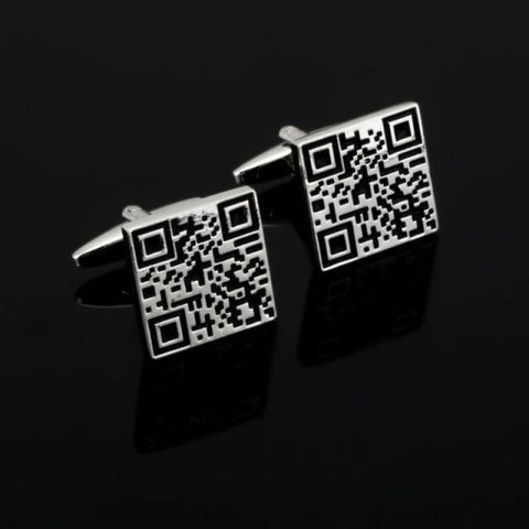 Image of Luxury Pattern Cufflink - 10 - Custom Made | Free Shipping