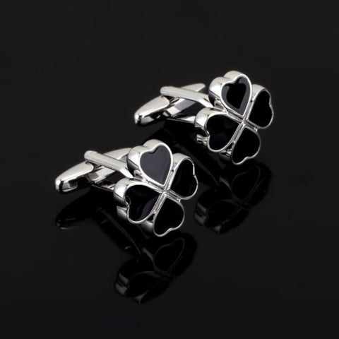 Image of Luxury Pattern Cufflink - 3 - Custom Made | Free Shipping