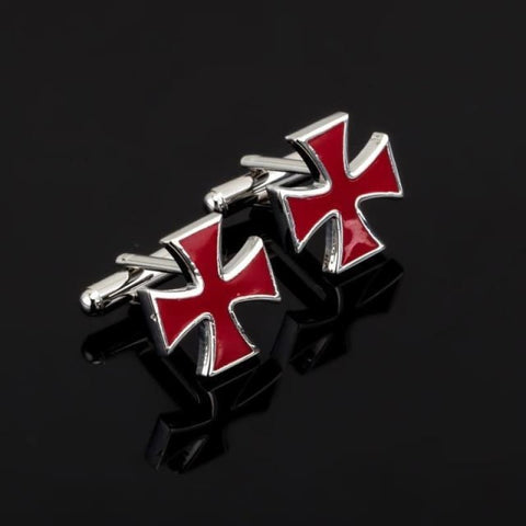 Image of Luxury Pattern Cufflink - 4 - Custom Made | Free Shipping