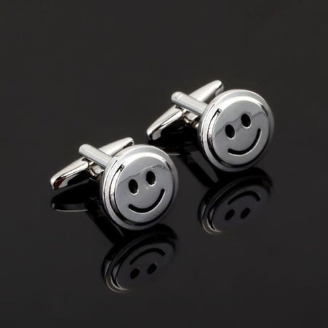 Image of Luxury Pattern Cufflink - 6 - Custom Made | Free Shipping