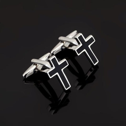 Image of Luxury Pattern Cufflink - 8 - Custom Made | Free Shipping