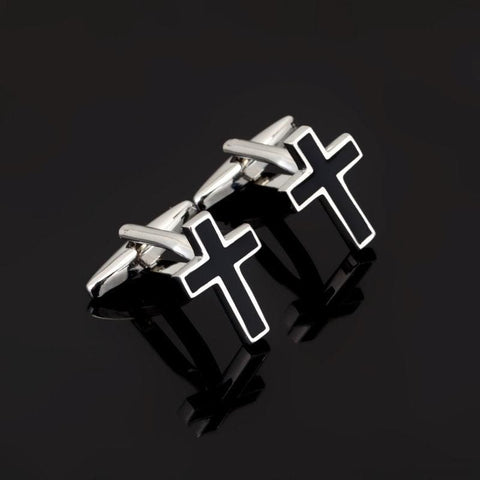 Image of Luxury Pattern Cufflink - Custom Made | Free Shipping