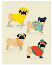 Load image into Gallery viewer, Seasonal Pugs