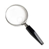 "3"" Round Magnifier (2.5x) with 5x Bifocal"