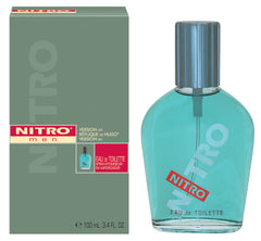 Nitro, Our Version of Hugo*  Eau de Toilette Spray