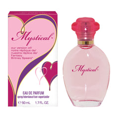 Mystical, Our Version of Fantasy Britney Spears*  Eau de Parfum Spray