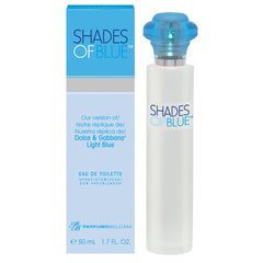 Shades of Blue, <br> Our Version of Dolce & Gabbana <br> Light Blue* Eau de Toilette Spray