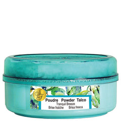 Spring Fresh Dusting Powder Tranquil Breeze e 140 g / Net wt. 5 oz.