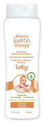 Belcam Bath Therapy Moisturizing Body Wash & Shampoo for Baby <br> Chamomile <br> e 500 mL / 16.9 fl. oz.