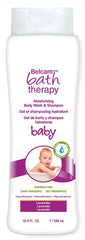 Belcam Bath Therapy Moisturizing Body Wash & Shampoo for Baby <br>Lavender <br>500 mL /16.9 fl. oz.