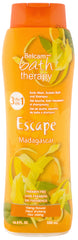 Belcam Bath Therapy Escape Body Wash & Shampoo Madagascar Ylang<br>16.9 fl. oz. / 500 mL