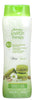 Belcam Bath Therapy Paris Sweets 3-in-1 Body Wash, Bubble Bath and Shampoo Pistachio & Cream / e 500 mL / 16.9 fl. oz.