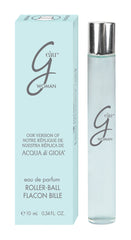 G Eau Woman, Our Version of Acqua di Gioia*, Roller-Ball Eau de Toilette