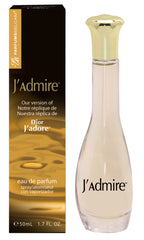 J'Admire, Our version of Dior J'Adore*, Eau de Parfum Spray