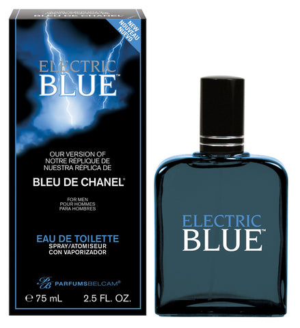 Belcam - Electric Blue 46e3e95d89d2