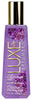 LUXE PERFUMERY Exotic Blossom Shimmer Mist<br></b>$1.50 OFF regular $7.50 price!</b>