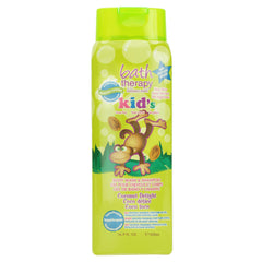Belcam Bath Therapy Kid's <br> Body Wash & Shampoo <br> Coconut Delight / e 500 mL / 16.9 fl. oz.