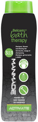Belcam Bath Therapy Manmade 3-in-1 Shower, Shaving Gel & Shampoo Activate / e 950 mL / 32 fl. oz.