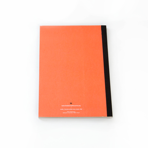 Gilles Caron medium notebook, Gilles Caron