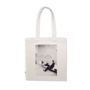 Tote bag premium, Paris May 1968