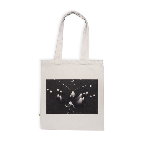 Tote bag premium, Martin Luther King