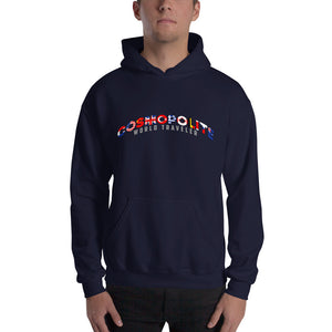 Hooded Sweatshirt - WT